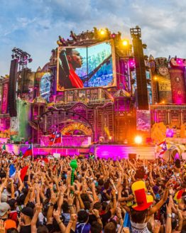 TOmorrowland2019